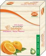 Khadi Face Packs Khadi Hill's Queen Orange Face pack