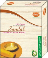 Khadi Hill's Queen Sandal Face Pack (100 G)