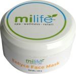 Milife Face Packs Milife Enyce Skin Lightening Face Mask