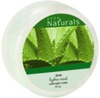 Avon Naturals Hydra-Cool Overnight Mask (75 Ml)