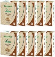 Banjaras Multani Mitti 100 Gms Set Of 10 Pack(Whole Sale Pack) (1000 G)