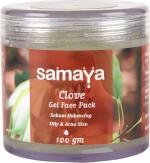 Samaya Face Packs Samaya Clove Gel Face Pack