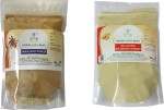 Herbs And Crops Face Packs Herbs And Crops Sandalwood and Multani Mitti Powder Combo