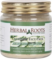 Herbal Roots Anti Ageing Cucumber Face Pack (100 G)