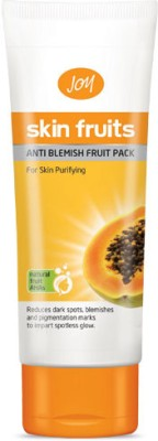 Joy Face Packs Joy Anti Blemish Fruit Pack