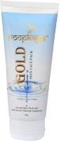 Roopkaya Gold Face Pack (100 G)