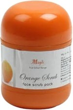 Nature's Essence Face Packs Nature's Essence Orange Scrub Pack