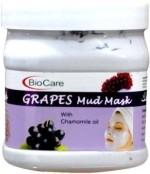 Biocare Face Packs Biocare Grapes Mud Mask