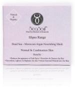 SeaSoul Face Packs Seasoul Seasoul Dead Sea Argan Nourishing Mask
