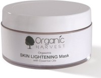 Organic Harvest Skin Lightening Mask (50 G)