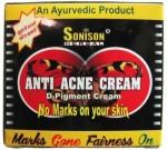 Sonison Face Treatments Sonison Anti Acne Cream
