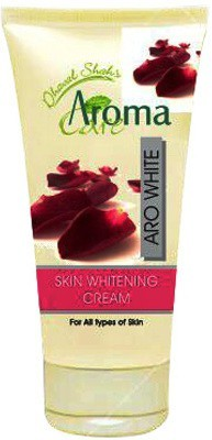 Dhaval Shah's Aroma care Face Treatments Dhaval Shah's Aroma care A_Arrow White