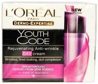 L 'Oreal Paris Youth Code Rejuvenating Anti-Wrinkle Day Cream (50 Ml)