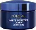 Loreal Paris White Perfect Laser Overnight Cream - 50 Ml