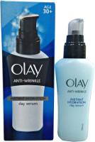 OLAY Anti Wrinkle Instant Hydration Day Serum (50 Ml)