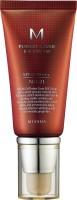 Missha M Perfect Cover Bb Cream Spf42/Pa+++ (No.21/Light Beige) (50 Ml)