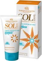 Bottega Di Lungavita Sol Leon After Sun Cream Face (50 Ml)