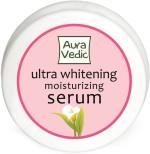 Auravedic Face Treatments Auravedic Ultra Whitening Moisturizing Serum
