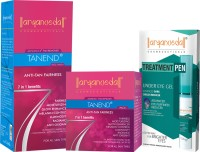 Aryanveda Herbal Advance Treatment For Fairness Combo (118 Ml)