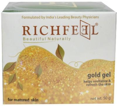 Richfeel Gold Gel 50 g