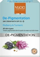 VLCC De-pigmentation Day Cream With SPF-25 (50 G)
