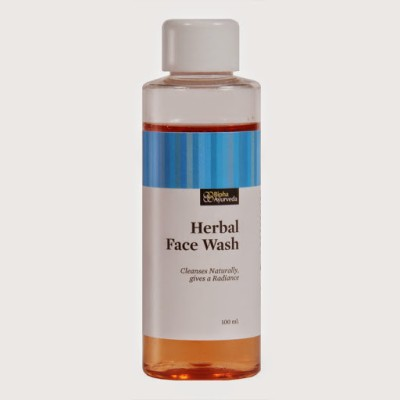 Bipha Ayurveda Herbal  Face Wash (100 Ml)
