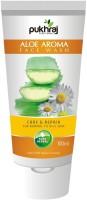 Pukhraj Aloe Aroma With Acne Care And Repair Formula Face Wash (100 Ml)