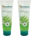 Himalaya Purifying Neem Face Wash - Pack Of 2 Face Wash - 100 Ml
