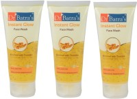 Dr Batra Enriched With Turmeric Instant Glow Face Wash (300 G)