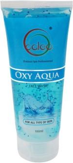 Caleo Face Washes Caleo Oxy Aqua Face Wash