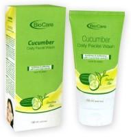 BioCare Cucumber Daily Face Wash (150 Ml)