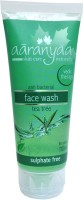 Aaranyaa Sulphate Free Anti Bacterial Tea Tree Face Wash (110 Ml)