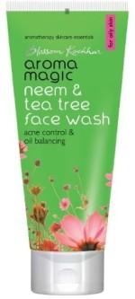 Aromamagic Face Washes Aromamagic Neem & Tea Tree Face Wash