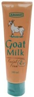 Argussy Goat Milk Q 10 Facial Foam Face Wash (100 Ml)