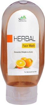 Jain Face Washes Jain Herbal Face Wash