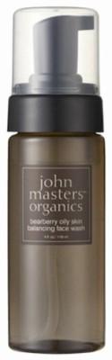 John Masters Organics Face Washes John Masters Organics Bearberry Oily Skin Balancing Face Wash