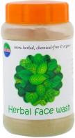 MahaGro Herbal  Face Wash (200 G)