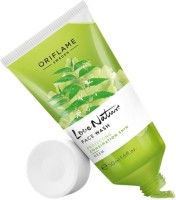 Oriflame Sweden Love Nature Neem Face Wash (50 Ml)