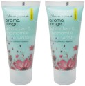 AromaMagic White Tea And Chamomile (Pack Of 2) Face Wash - 200 Ml