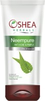 Oshea Herbals Oshea Herbals - Neempure - Anti Acne & Pimple Face Wash 120 Gm (Oily Skin) Face Wash (120 G)