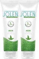 Jolen Neem Face Wash (300 Ml)
