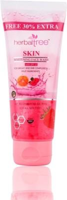 Herbal Tree Face Washes Herbal Tree Skin Whitening Face Wash