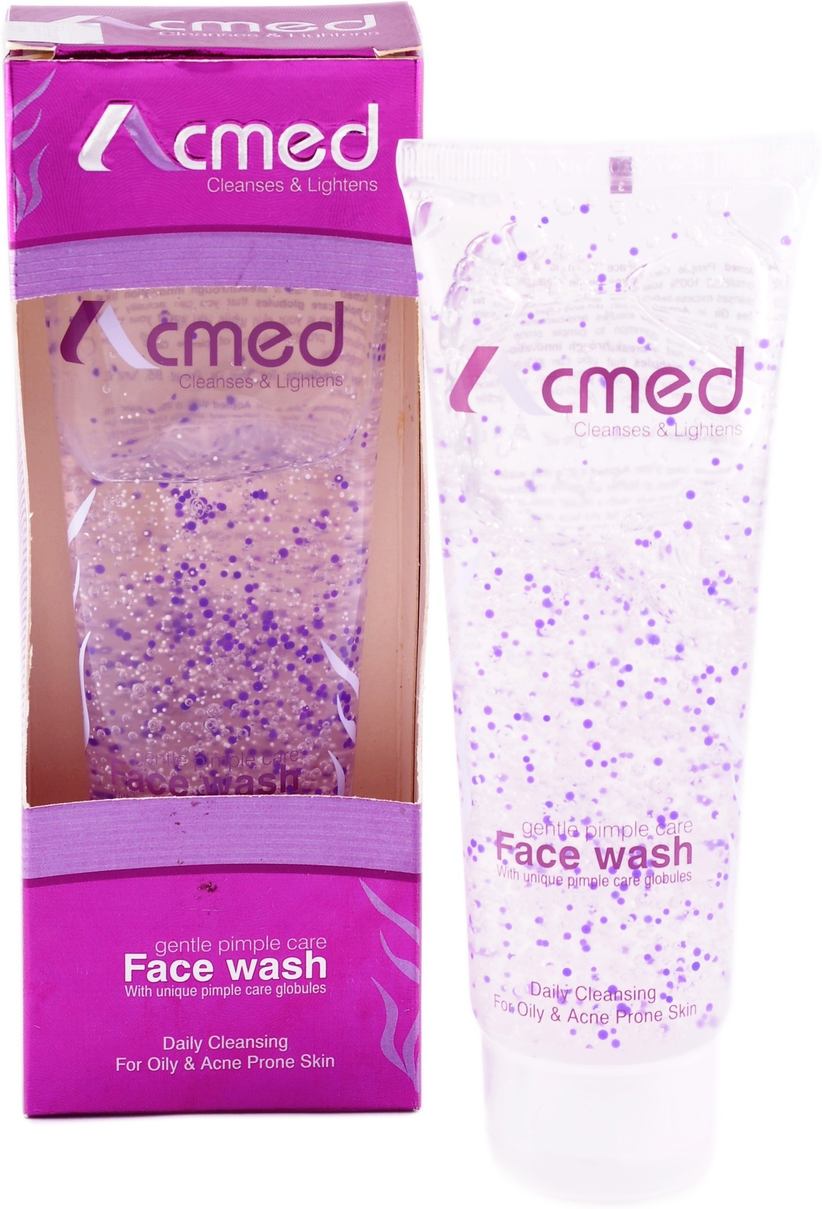 Acmed Pimple Care Face Wash Price In India Buy Acmed Pimple Care Face Wash Online In India