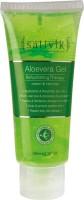 Sattvik Organics Aloe Vera Gel Face Wash (100 G)