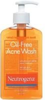 Neutrogena Oil-Free Acne Wash Face Wash (270 Ml)