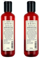 Rockside Khadi Face Washes Rockside Khadi Herbal sandalwood & haney Face Wash