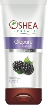 Oshea Herbals Face Washes Oshea Herbals Glopure Fairness Face Wash