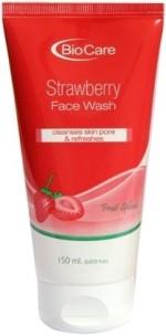 Biocare Face Washes Biocare Strawberry Face Wash