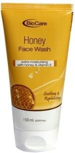 Biocare Face Washes Biocare Honey Face Wash