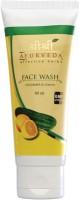 Sri Sri Ayurveda Cucumber And Lemon Face Wash (60 Ml)